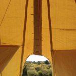 Tipi - Wild Camping Cornwall